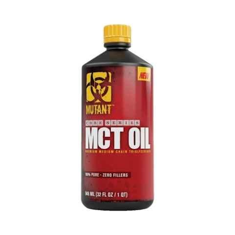 Mutant 뮤턴트 MCT Oil 32oz 946ml